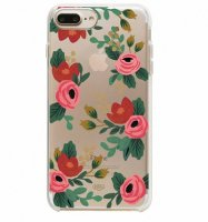 【SALE!!50%OFF】クリアローザ・iPhone6/6s/7/8/プラス ケース<img class='new_mark_img2' src='https://img.shop-pro.jp/img/new/icons41.gif' style='border:none;display:inline;margin:0px;padding:0px;width:auto;' />