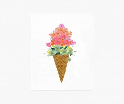 アイスクリームコーン・S