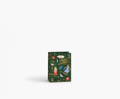 クリスマスドール・ギフトバッグ S