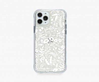 タペストリーレース・iPhone11Pro/X/XS 兼用ケース