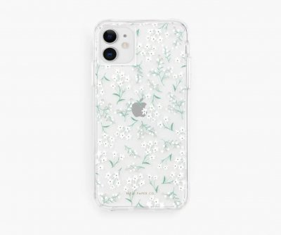 プティフルール・iPhone 11 / XR 兼用ケース