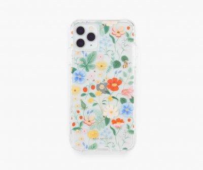 ストロベリーフィールド・iPhone11Pro/X/XS 兼用ケース
