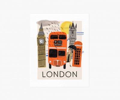 ロンドントラベル・L