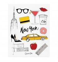 ニューヨーク・M