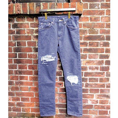 ASH LYNX モデルジーンズ