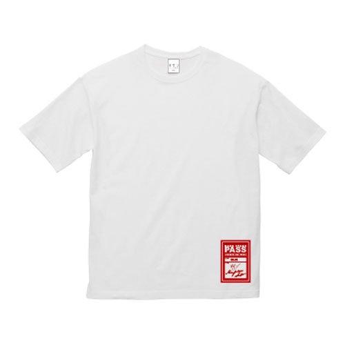givenTシャツ 真冬モデル