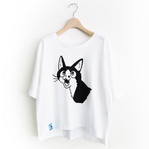映画『海辺のエトランゼ』Tシャツ しょうゆver.