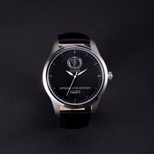 《予約受付終了》2020年12月下旬より順次配送予定【PSYCHO-PASS サイコパス 3】腕時計 外務省モデル(初回限定仕様)