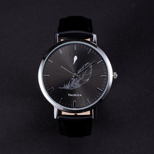 【囀る鳥は羽ばたかない The clouds gather】腕時計 矢代(特典カード付)