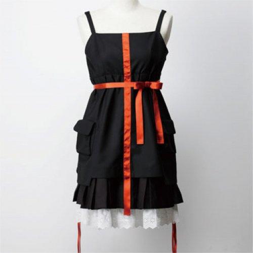 いのり着用チュニック+スカートセット