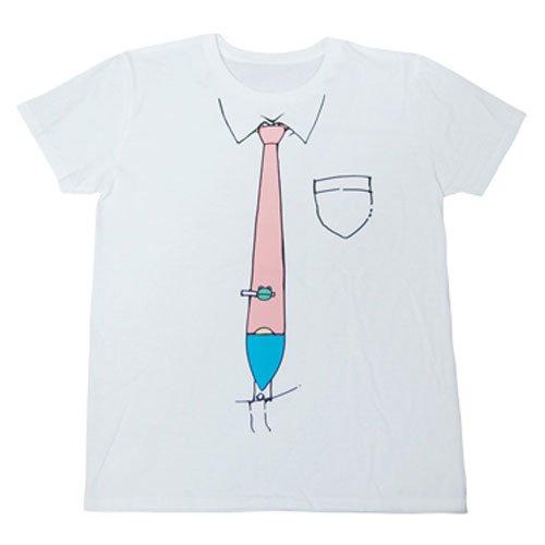 「ハルの制服」Tシャツ