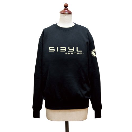 SIBYL SYSTEM 蓄光トレーナー