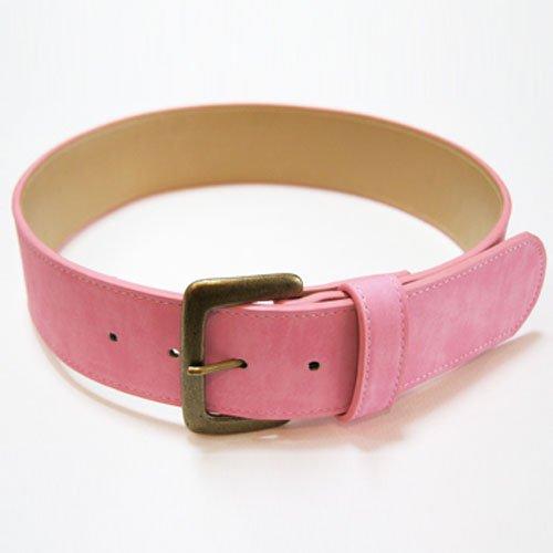「あなる」のピンクのベルト