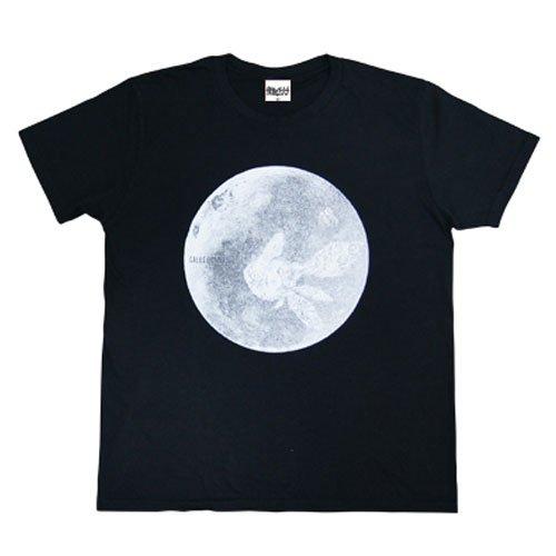 ガリレイドンナ 【MOON】Tシャツ