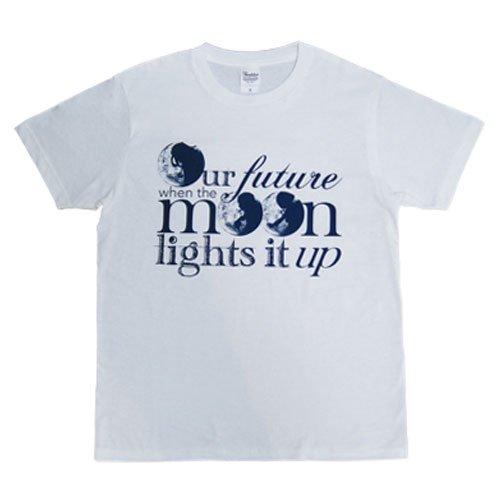 ガリレイドンナ 【Our future when the moon lights up】Tシャツ