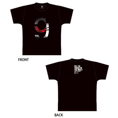 【ナイン】Tシャツ