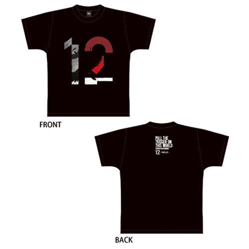 【ツエルブ】Tシャツ