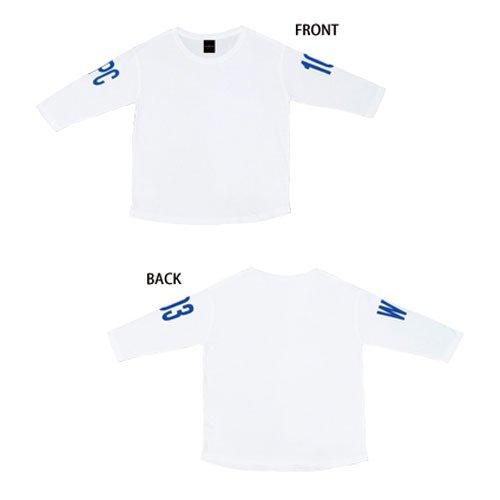 劇場版 PSYCHO-PASS サイコパス レイド7分袖Tシャツ