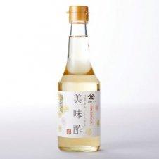 福岡 庄分酢 美味酢(うます)  300ml
