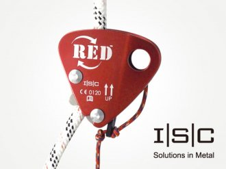 ISC RED