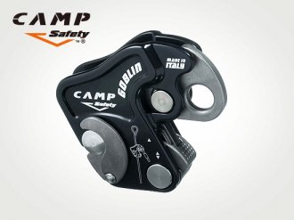 CAMP Goblin(Black)