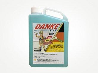 ガラスクリーナー DANKE(1リットル)