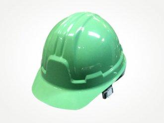 国産ヘルメット(緑)