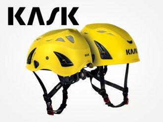 KASK スーパープラズマ PL(イエロー)