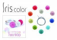 Twinkle_Ring(トゥインクル リング)イリスオリジナル