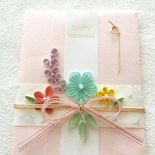祝儀袋(淡ピンク)
