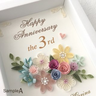 <img class='new_mark_img1' src='https://img.shop-pro.jp/img/new/icons6.gif' style='border:none;display:inline;margin:0px;padding:0px;width:auto;' /> Paper Quilling ミニフレーム
