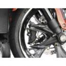 <img class='new_mark_img1' src='//img.shop-pro.jp/img/new/icons1.gif' style='border:none;display:inline;margin:0px;padding:0px;width:auto;' />Roaring Toyz Brake Caliper Spike Kit - Black,Manufacturer: ,BLK BRK CAL BO SPIKES