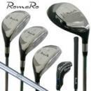 <img class='new_mark_img1' src='https://img.shop-pro.jp/img/new/icons1.gif' style='border:none;display:inline;margin:0px;padding:0px;width:auto;' />Romaro(ロマロ) RomaRo Golf Japan RAY UTILITY U18 NSPRO 950GH STIFF UT
