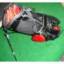 <img class='new_mark_img1' src='//img.shop-pro.jp/img/new/icons1.gif' style='border:none;display:inline;margin:0px;padding:0px;width:auto;' />Red Men's Rambler x10 Golf Stand Bag RJ Sports