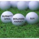 <img class='new_mark_img1' src='https://img.shop-pro.jp/img/new/icons1.gif' style='border:none;display:inline;margin:0px;padding:0px;width:auto;' />aroundtheworldproduct(アラウンドザワールドプロダクト) Personalized Golf Balls 6 White