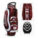 <img class='new_mark_img1' src='//img.shop-pro.jp/img/new/icons1.gif' style='border:none;display:inline;margin:0px;padding:0px;width:auto;' />Mississippi State Bulldogs NCAA Cart Bag - 14 way Medalist' - TGO-24835