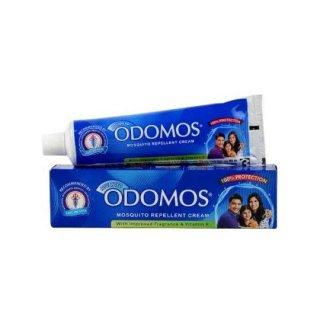 日本未発売 虫刺されには最強虫除け ODOMOSクリーム 100g