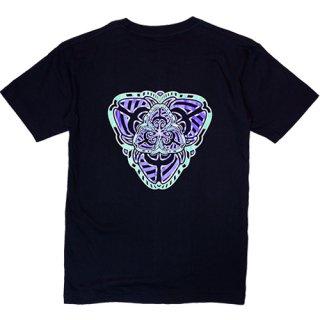 サイケデリックTシャツ 男女兼用 フェス服 12019