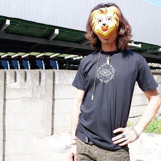 サイケデリックTシャツ 男女兼用 フェス服 13019