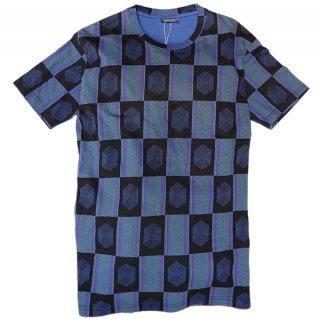サイケデリックTシャツ 男女兼用 フェス服 15019