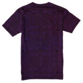 サイケデリックTシャツ 男女兼用 フェス服 16019
