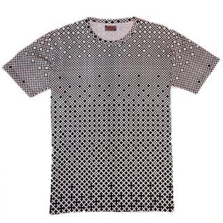 サイケデリックTシャツ 男女兼用 フェス服 18019