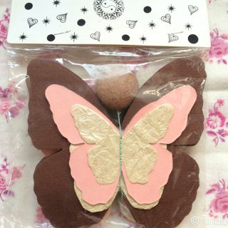 blossomバタフライ・チョコ