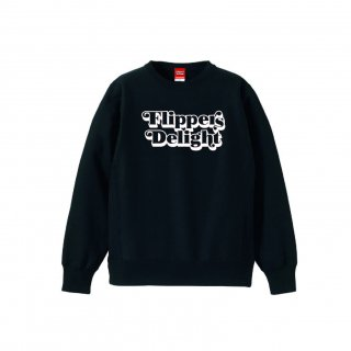 [FD CREW NECK SWEAT ]