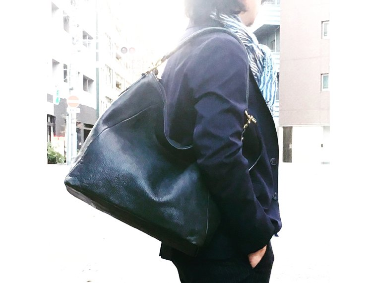OLFAS 2WAY SHOULDER BAG