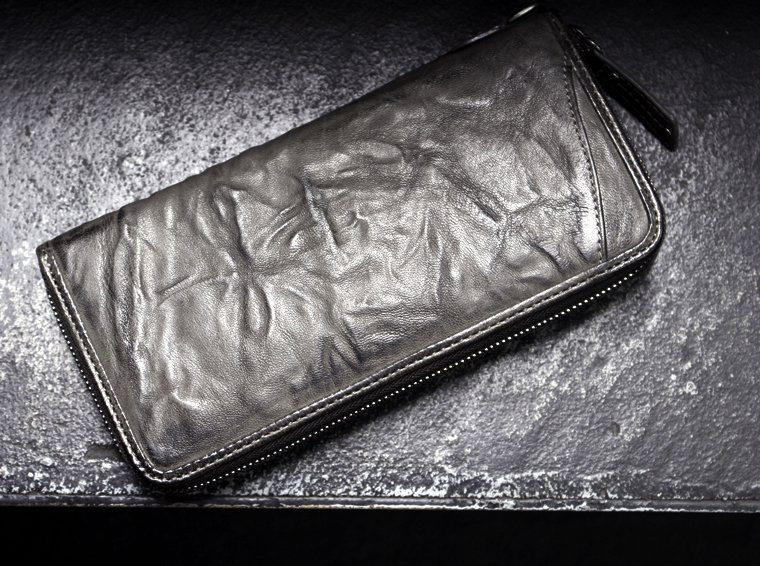 ORION - ROUND LONG WALLET