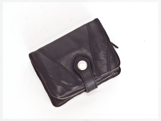 FADE LEATHER - WALLET M