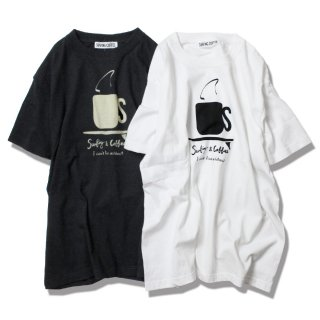 SC TEE // Surfing Coffee