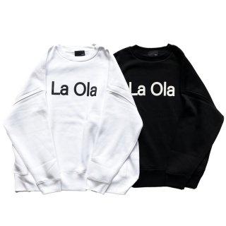 1975 La Ola Name