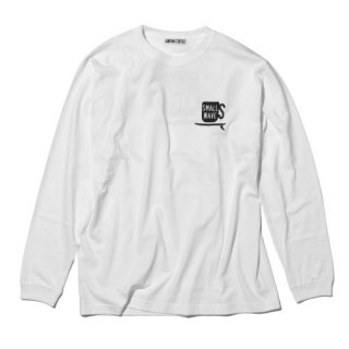 SURFING COFFEE L/S Tee